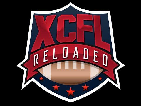 XCFL Primetime: Cowboys @ Steelers