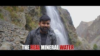 The Real Mineral Water || Daniyal Sheikh
