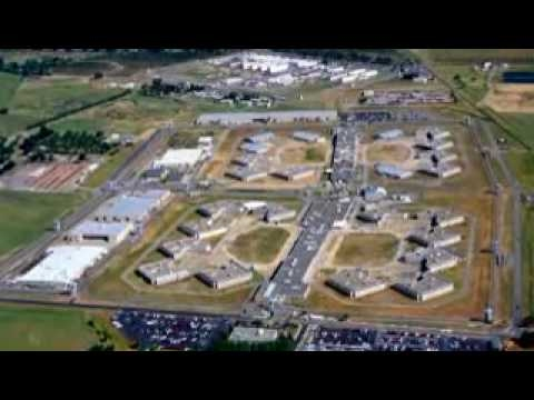 Solano, California State Prison - Nick Vujicic