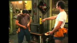 Dennis & Charlie's Jorts - It's Always Sunny in Philadelphia