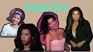 Irene Cara | The Afro-Latina Legend