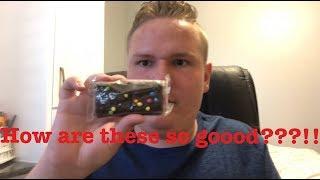 Food Reviews 7-Cosmic Brownie