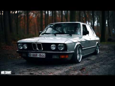 BMW e28 TRIBUTE 2