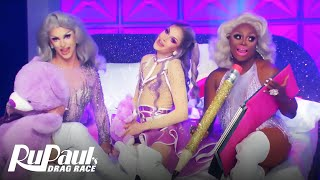 """Queens Perform """"I'm In Love!"""" 