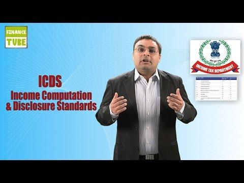 Income Computation & Disclosure Standards | Vishal Thakkar