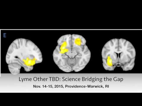 LDA/Columbia Lyme Conference - Nov. 14-15, 2015