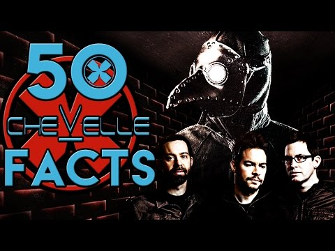 50 Chevelle Facts You Probably Didn't Know! (50 Facts)