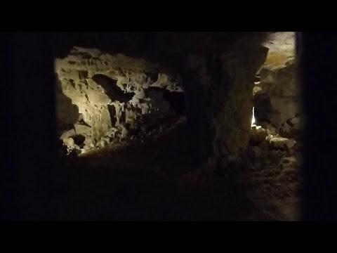 Minière de Grime's Grave (UK) - Grime's Grave Flint Mine