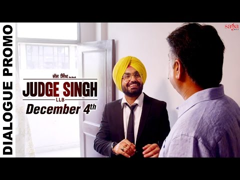 judge singh full movie hd