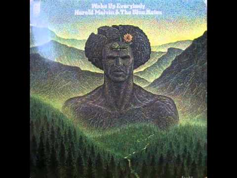 Harold Melvin & the Blue Notes Keep On Loving You.