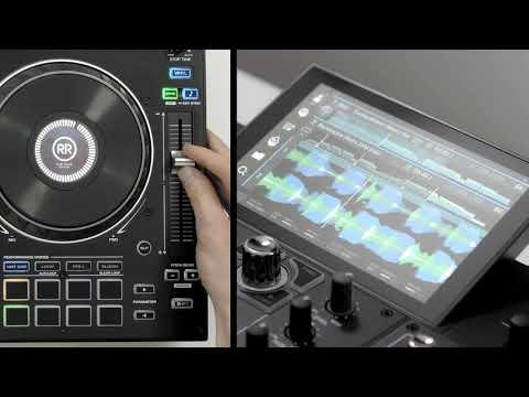 Denon DJ PRIME 2 Feature Overview