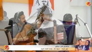 عزف اغنية جنم جنم الهندية في برنامج ادرينالين