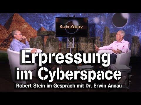 Schutzgeld - Erpressung im Cyberspace - Das neue Mega - Geschäft im Internet