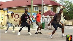 Shatta Wale x Patapaa x Feli Nuna  x Riddim Boss x Body Fi Body–Dance Video by YKD