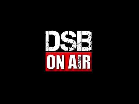 Dismembered Soundbooth - DSb - BBC Radio Oxford