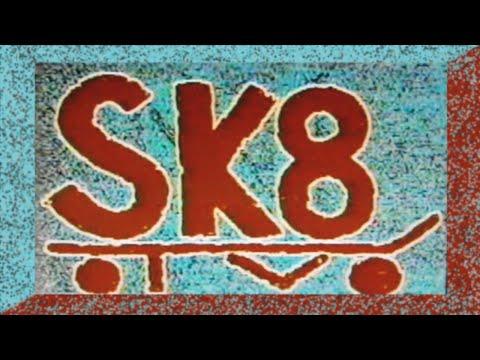 SK8 TV