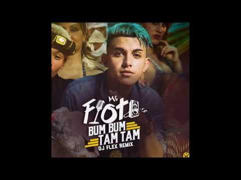 DJ Flex & MCFioti - Bum Bum Tum Tum ( Brazilian Twerk & Club Remix )