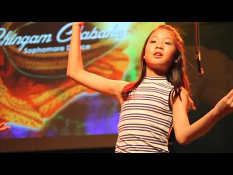 Cempaka International School DAMANSARA HEIGHTS Deepavali Celebrations 2015