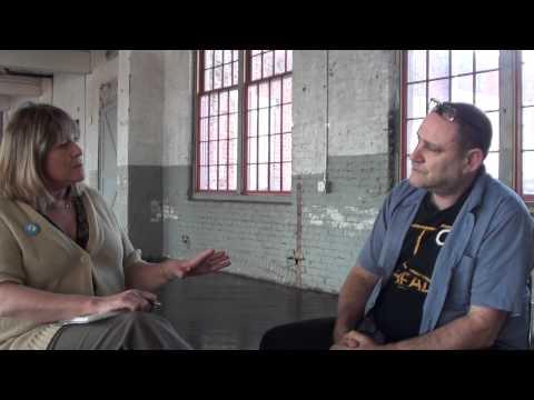 Gilad Atzmon Interview 3/13/12 Part 1