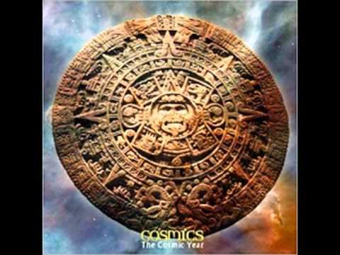 Cosmics - Life Birth