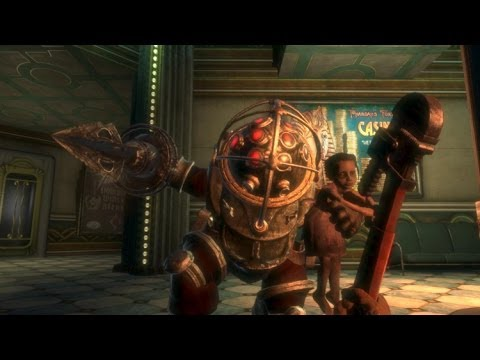 Sony Pictures Makes Movement On BIOSHOCK - AMC Movie News