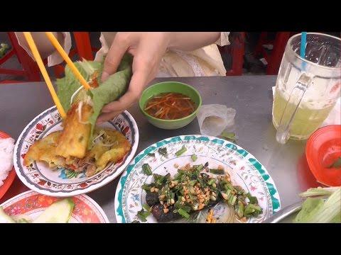 Youtube Street Food Viet Nam Rice