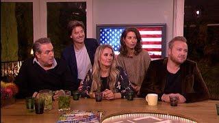 Hart Tegen Hart in het theater - RTL LIVE