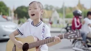 모든 영광과 존귀 គ្រប់សិរីរុងរឿង និង ភាពខ្ពង់ខ្ពស់ by 경하영 KYUNG, Hayoung (캄보디아어 찬양)