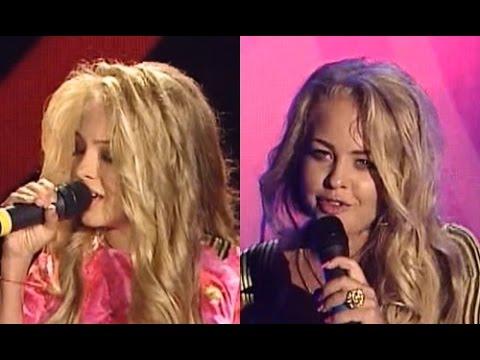 Ани Лорак - Мальви - скачать бесплатно песню в mp3
