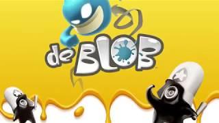 deBlob - Nintendo Switch™ Trailer US