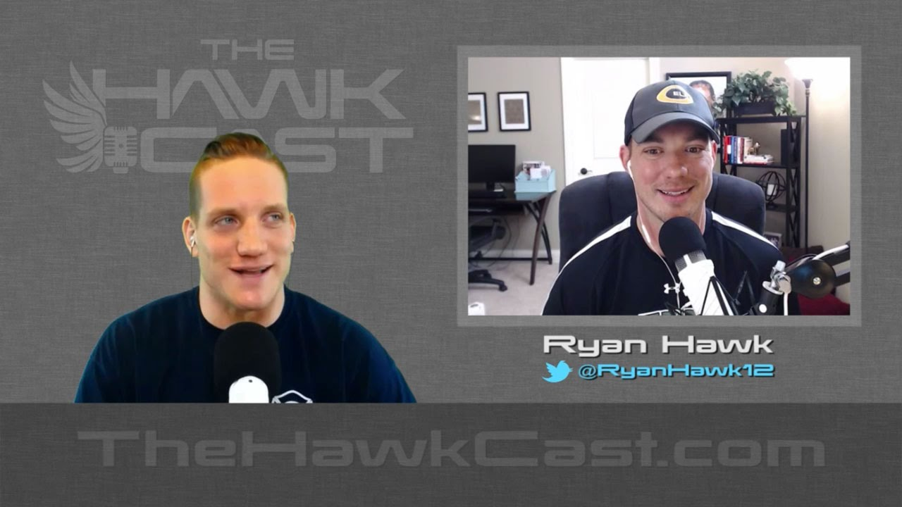 Download A.J. Hawk reflects on 9 seasons with the Green Bay Packers