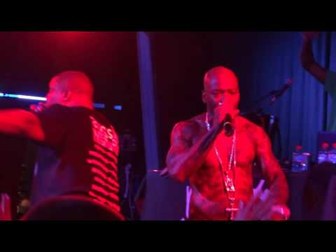 Naughty By Nature - Mourn you til I join u (Live)