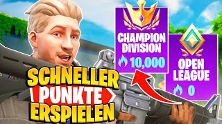 SO werdet IHR ARENA CHAMPION LIGA  in Fortnite SEASON 5, | Arena TIPPS & TRICKS