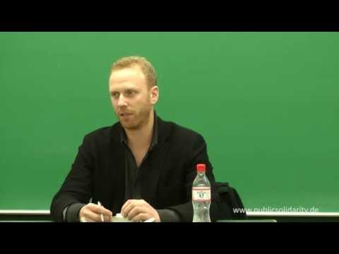 Max Blumenthal Vortrag Goliath - Life and Loathing in Greater Israel [publicsolidarity]