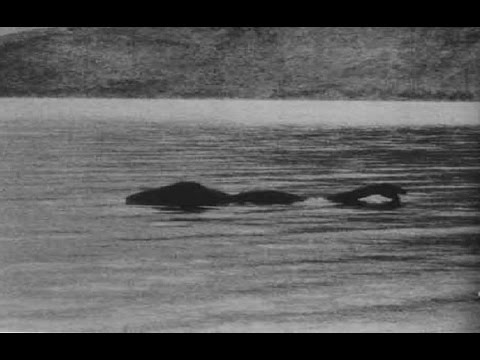 Mysteries - The Loch Ness Monster
