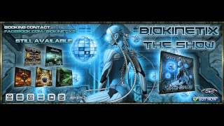 Biokinetix Vs Brain Driver - Out Off Space
