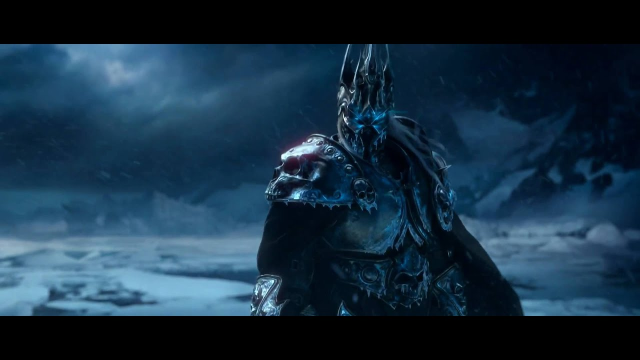 how to start wrath of the lich king