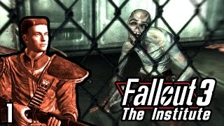 Fallout 3 Mod - The Institute