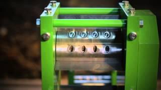 Repeat youtube video CUTTING MODULES GR 110 & GR 80   RĘBAK WALCOWY