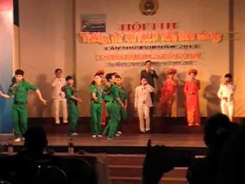 Linh Thieng Viet Nam 14 7 2013
