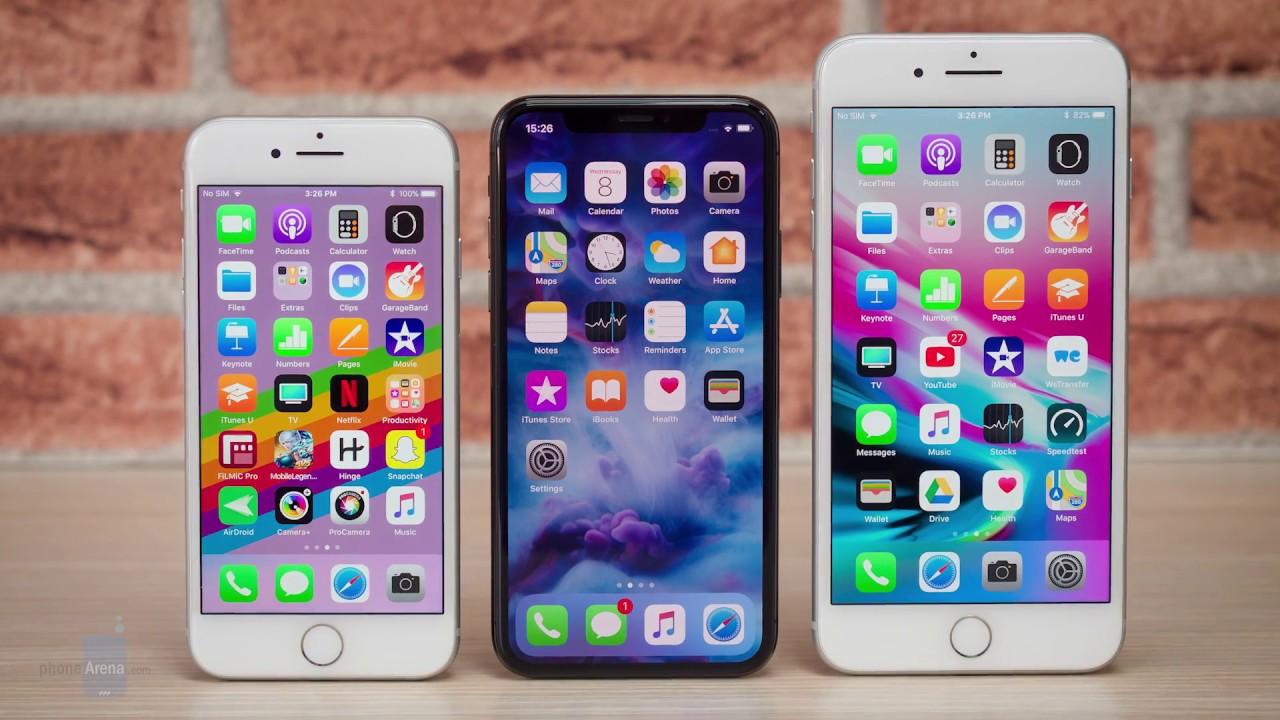 Apple Iphone X Review Phonearena