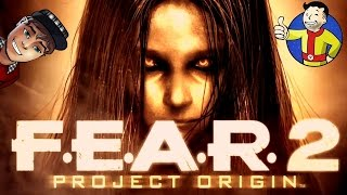 Обзор F.E.A.R. 2: Project Origin (by Yukevich)