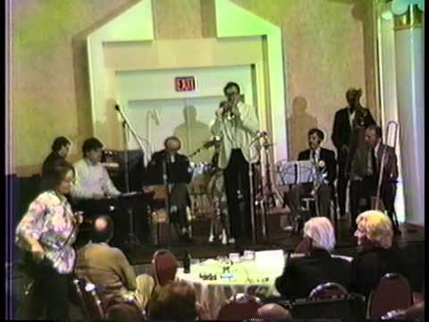 Manassas Fest, 11-85-6 Don Goldie, Ornberg - Persson, Tegler's Hot Jazz