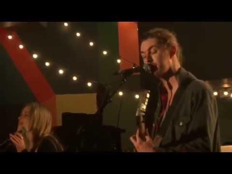 Hozier - Jackie & Wilson (HD) Live In Paris 2014