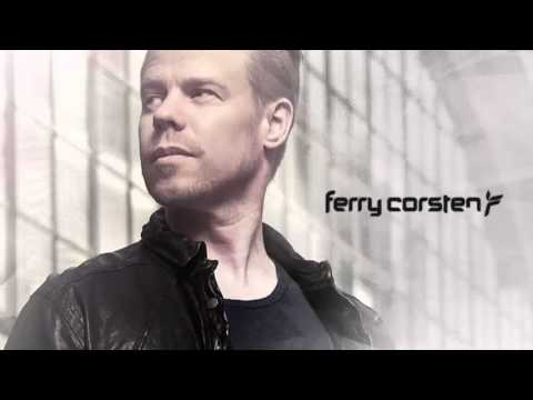 Ferry Corsten - Live @ Hyperstate, Oslo 08.05.1999