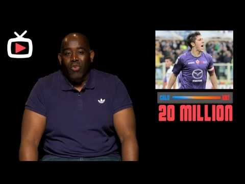 Arsenal Transfer Show -The Strikers- ArsenalFanTV.com