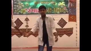 very awesome dance on tum hi ho song by Nikhil(Rajkumar),tanveer, tejash