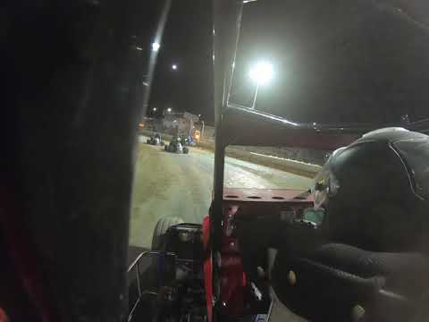 DELTA SPEEDWAY 9/14/19 NON-WING FEATURE 3 OF 4