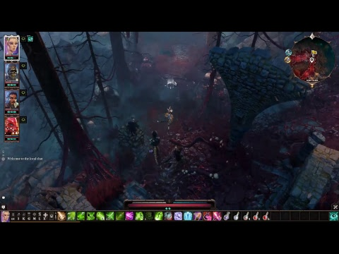 Divinity - Original Sin 2 - Reaper's Coast - The Secrets of