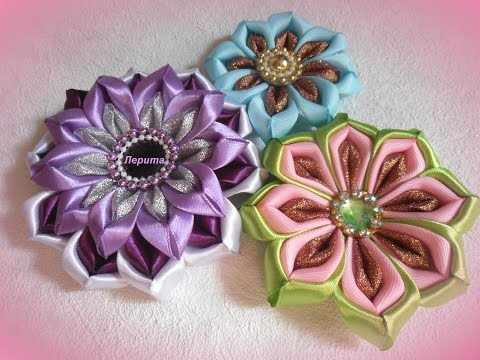 необычные цветы видео